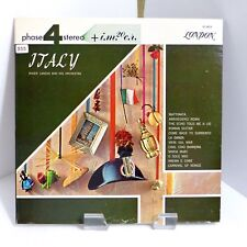 1962 Roger Laredo And His Orchestra Italy London Records SP44014 Mint Stereo LP