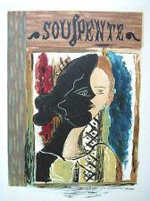 George Braque - souspente