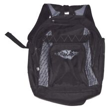 SIMS Brand Hydration Water Filter Backpack Snowboarding Skiing Black Gray