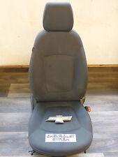 Chevrolet Spark KL1M 10- Sitz vorne rechts Beifahrersitz (Gebraucht-nicht schön)