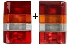 CITROEN C15 (1984-2005) 2x NEUF LAMPE FEU STOP ARRIERE DROIT + GAUCHE .
