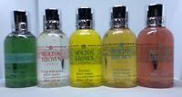 Molton Brown Shower Gel Bath Set Collection 5x 50ml