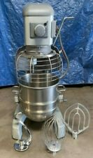 Used Hobart Hl400 Legacy Planetary Mixer