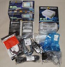 VDO Dayton Navi MM5000 MT5010 PC5500 Navigationssystem mit Einbausatz Mazda 6