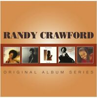Randy Crawford - Original Album Series [CD]
