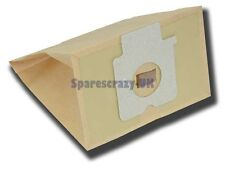 To fit PANASONIC HOOVER VACUUM DUST BAGS X 5 C-2E TYPE MCE MC