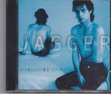 Mick Jagger-Wandering Spirit cd album