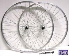 """Cerchi Ruote Bicicletta 28"""" bici 700  anteriore più posteriore da CITY BIKE"""