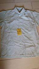 Island Republic Modal/Poly Blend Casual Shirt Medium NWT