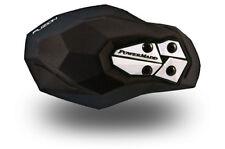 Powermadd Fuzion Handguards & Hayes Brake/Axys/ Cat/Viper Mount Kit Snowmobile