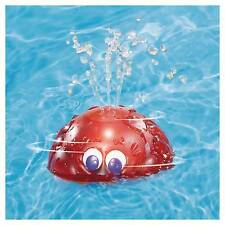 Little Tikes Sparkle Bay Splash Fountain Crab.