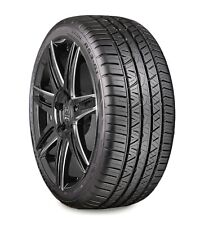 Cooper Zeon RS3-G1 205/50R17 93W Set of 2 New Tires