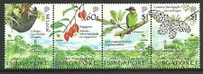 Mint Never Hinged/MNH Singapore Single Asian Stamps