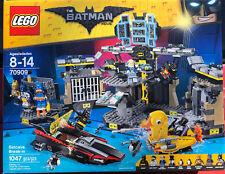 LEGO The Batman Movie 70909 Batcave Break-in
