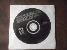 Sports Car GT PC 1999 Computer Video Game Electronic Arts Racing Game
