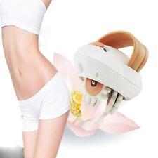 3D Rotating Full Body  roller Anti-Cellulite Slimming Massager Massage spa relax