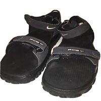 Vintage Nike ACG Air Sports Sandals Men Size 8 Hiking Trail All Terrain Water
