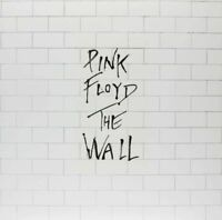 Pink Floyd THE WALL Vinyl 2xLP Pink Floyd Records PFRLP11 180g US 2016 NEW