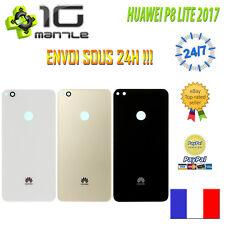 Cache Batterie Vitre/Capot Arrière OEM/ORIGINAL - HUAWEI P8 LITE 2017
