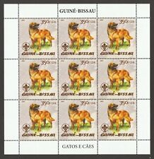 Leonberger * Int'l Dog Postage Stamp Art Collection * Great Gift Idea *