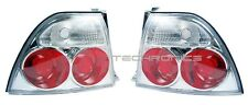 ICHIBAHN EURO STYLE HONDA ACCORD SEDAN 1994 1995 TAIL LIGHTS LAMPS DOT SAE SAFE