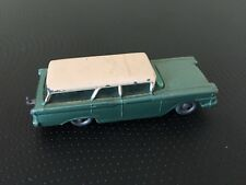 MATCHBOX Series n°34 American ford station wagon