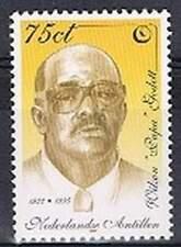 Ned. Antillen postfris 1999 MNH 1263 - Wilson Godett