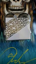 Powell Peralta Experimental Formula Skateboard Wheels 52mm 90a New in Package