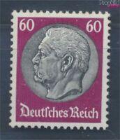 Deutsches Reich 493 postfrisch 1933 Hindenburg (7803374