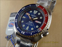 Fantástico Seiko PADI Automatic SRPA21J1 Special Edition *Made in Japan* SRPA21