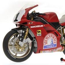 MINICHAMPS Ducati 916 – Carl Fogarty – Team Ducati Corse Virginio Ferrari -1:12
