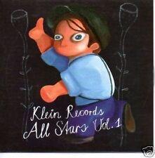 (853V) Klein Records All Stars, Vol.1 - DJ CD