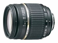 Tamron A018 18-250mm f/3.5-6.3 Di-II LD Aspherical IF Lens For Sony