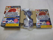 Pokemon Box Ruby And Sapphire. GBA Link Cable. Limited 59 Memory Card.Game Cube