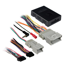METRA Axxess GMOS-01 Radio Module Interface For GM/Buick/Cadillac/Chevy/Hummer