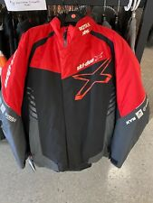 Ski Doo Brp mens x team jacket 2Xl