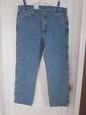 Wrangler Jeans Regular Fit  Men's 38/30 NWT