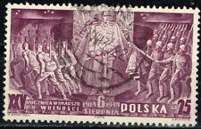 Poland Ww2 Army Ready for War with Nazis 1939