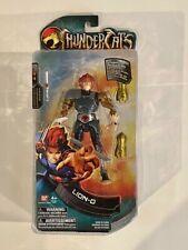 "Lion-O Thundercats 4"" Action Figure Bandai Collectible Thunder Lynx"