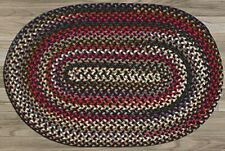 Colonial Mills Chestnut Knoll CK77 Amber Rose Area Rug 5' X 8'
