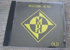 "MACHINE HEAD ""Old"" RARE PROMO CD Live Tracks"