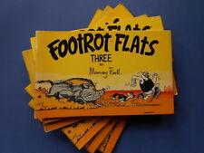 ## FOOTROT FLATS THREE by MURRAY BALL - VINTAGE AUSTRALIAN COMIC