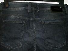 DIESEL SLEENKER Wash 0845k Stretch Jeans Uomo Pantaloni Pants Slim Skiny selezionabile