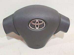 Toyota Corolla Steering Air Wheel Bag 2008-2009-2010-2011-2012-2013 Grey