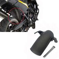 Rear Tire Splash Hugger Splash Guard Black Fender For BMW F650 800GS Twins
