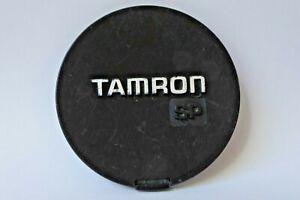 Tamron Adaptall 2 SP Front Lens Cap for 82mm MIJ