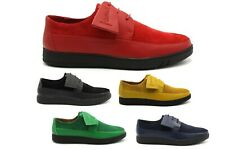 NEW BRITISH WALKERS ORIGINAL WESTMINSTER RED BLACK GREEN NAVY YELLOW SHOES