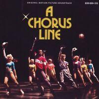 A CHORUS LINE MUSICAL SOUNDTRACK CD NEW! !!!!!!!!!!!