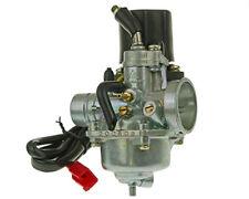 Longjia LJ50QT-K 50 2T  Carburettor Carb Mikuni Style 1E40QMB