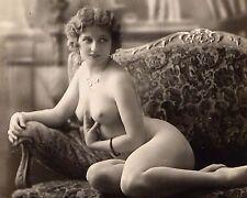 Vintage Nude Women 8x10 Photo Picture Celebrity Print